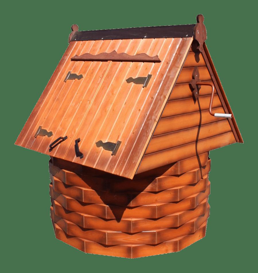 Купить домик для колодца в Сергиево-Посадском районе