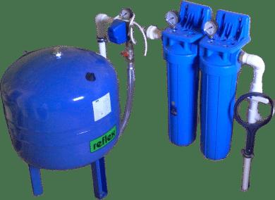 Особенности водоснабжения в Сергиево-Посадском районе
